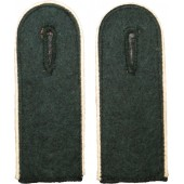 WW2 Wehrmacht Infantry straps, private purchase