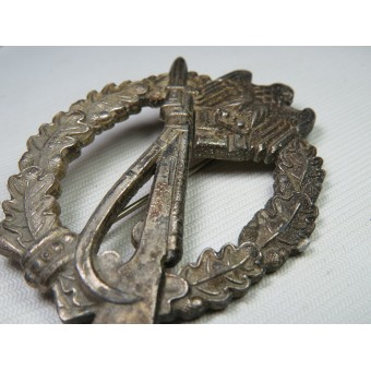 Infantry assault badge RSS-Richard Sieper. Espenlaub militaria