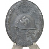 Silver class wound badge 1939, Friedrich Ort L/14