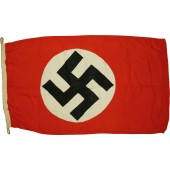 Naval jack of the Third Reich