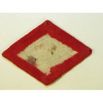 Red Army sleeve patch for anti-tank artillery.. Espenlaub militaria