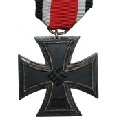 No. 98 Rudolf Souval Iron Cross 1939, Grade 2