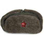 "Red army M 40 ""Ushanka"", 1940."