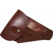 WWII holster for German Sauer or Mauser pistol