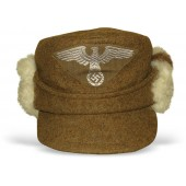 3rd Reich Hat for the enlisted personnel of the RMBO service