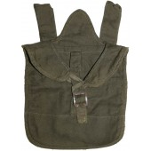 BSL - Bolshaya sapernaya lopata. Big sapper shovel war time pouch