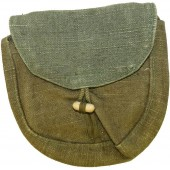 Original WW2 Russian PPsh pouch