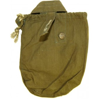 Red Army canteen cover, original