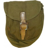 Russian WW2 ammo pouch for PPSch magazine