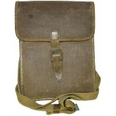 Sergeants bag for documents, pre war issue