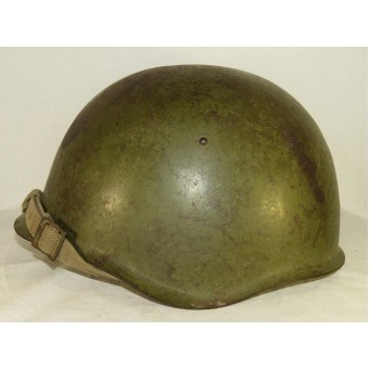 SSch- 39, dated 1940 year with red star on the front. Espenlaub militaria