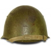 SSch- 39, dated 1940 year with red star on the front