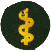 Wehrmacht Heer Medical trade /award arm insignia.