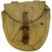 WW2 Red Army  PPSch ammo pouch
