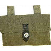 WW2 Russian Mosin ammopouch 1941