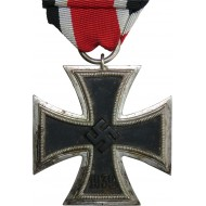 Iron cross 1939, 2nd class. Unmarked