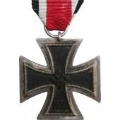 Unmarked Eisernes Kreuz- Iron Cross 2, 1939