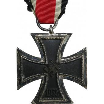 Unmarked R. Wächtler & Lange Iron cross 1939 2nd class. Espenlaub militaria