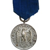 Wehrmacht Long Service Award 4 y.