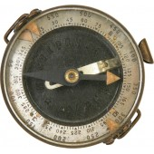 Compass. Red Army artillery Workshops. 1940 year