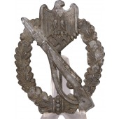 Infantry assault badge Wilhelm Deumer