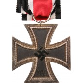 Iron cross 2nd class 1939 by Anton Schenkl Wien