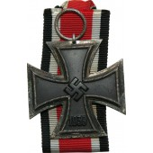 "2nd Grade Iron cross 1939 ""ADHP"""