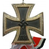 Eisernes Kreuz- Iron cross 2, 1939 Richard Simm & Söhne