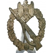 Infantry assault badge - ISA by WH