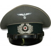 Peaked cap for the enlisted ranks of the Wehrmacht-Infantry
