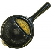 Odometer for the Red Army Field Bag