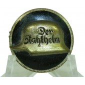3rd Reich organization Stahlhelm young member badge