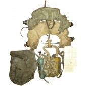 KIP-5 Naval oxygen emergency survival kit, 1941