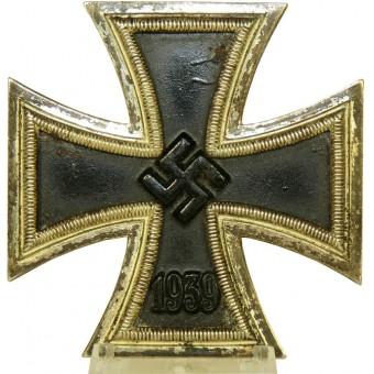Eisernes Kreuz, 1st klasse, Iron Cross 1st class, marked 26. Espenlaub militaria