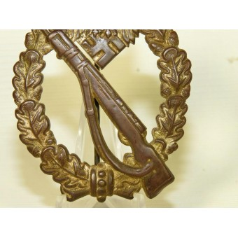 Infantry Assault Badge, buntmetall. Espenlaub militaria