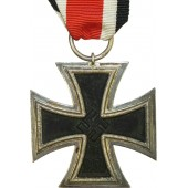 Iron cross 1939, 2nd class, marked 23