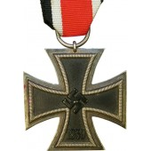 Iron Cross, 2nd Class 1939, Eisernes Kreuz, by Fritz Zimmermann