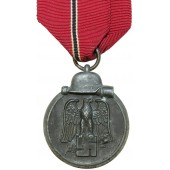 Medal for Eastern front combatant. Winterschlacht im Osten 1941-42