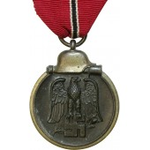 Medal WIO 1941-42 year. Excellent condition. Early type