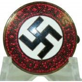 National Socialist Party of Germany badge, RZM M1/158