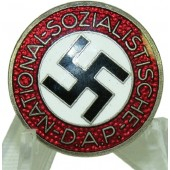 National Socialist Party member badge, RZM M1/160