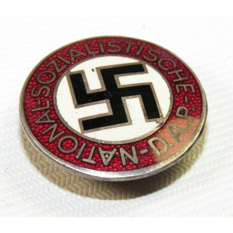 NSDAP party memebr badge, M1/75 RZM. Espenlaub militaria