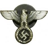 NSDAP servant badge, 3 type.