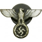 NSDAP servant badge, 3 type.