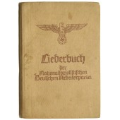 Songbook of the NSDAP