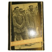 Photobook about WW1- Comrade at the Westfront