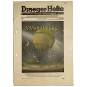 """Draeger-Helfe"", Nr.209, April/August 1941"