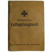 Catholic Field Psalm for German soldiers