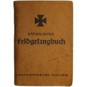 Catholic field hymnbook for Wehrmacht