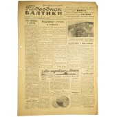 The Baltic submariner- newspaper.  July, 05  1944